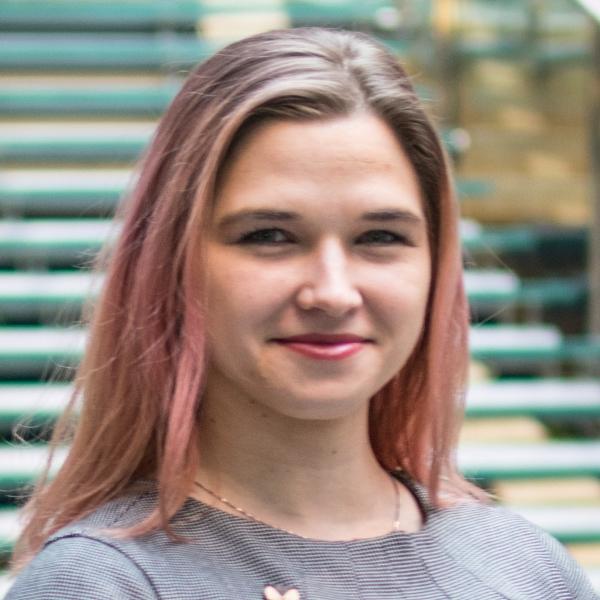 Barbora Plecháčková
