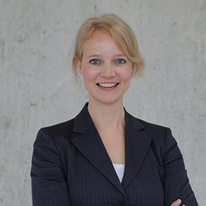 Coralie Pluimgraaff, ZHAW School of Management and Law