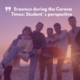 Erasmus during the Corona times – a Look Back at AY 2020-21