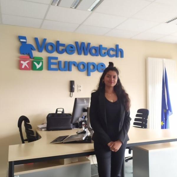 VoteWatch, Belgium