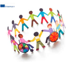 Erasmus+ Spring 2019: Increased Financial Support for Students with Disabilities and Students from Disadvantaged Socio-Economic Environment