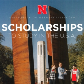 Robitschek Scholarship 2019 — Call for Applicants for the 2019-2020 Academic Year