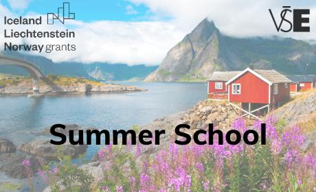 Norsko očima studentů