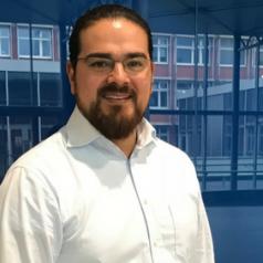 Ing. Felipe Martínez, Ph.D. (FPH)