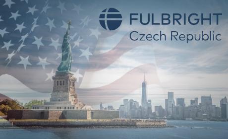 Fulbrightova stipendia 2022/23: jarní série webinářů