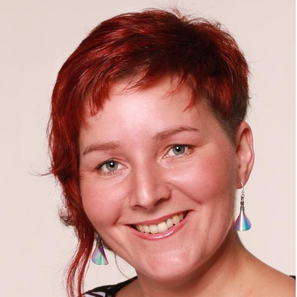 Ing. Gabriela Böhmová