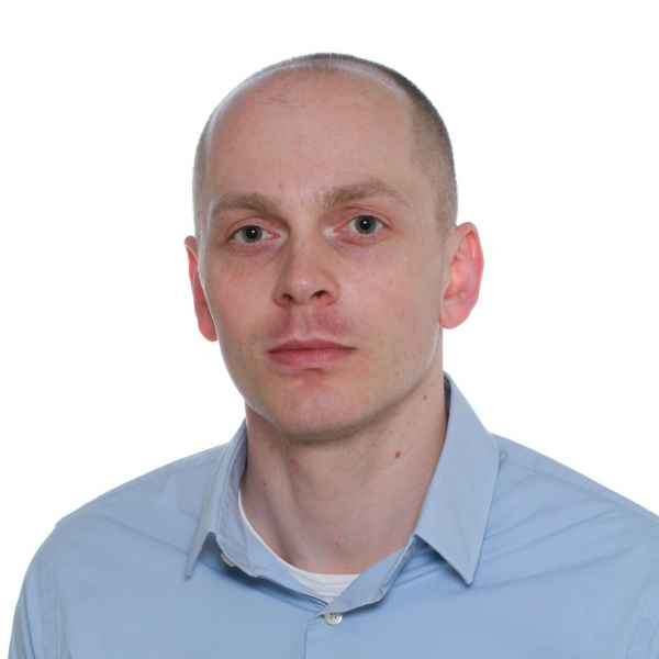 Ing. Petr Kolář, Ph.D. (FPH)