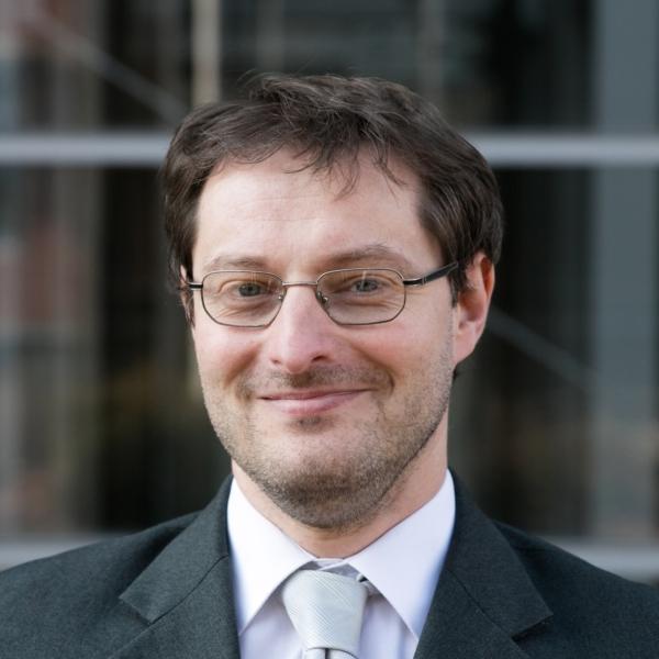 doc. Ing. et Ing. Josef Krause, Ph.D. (FPH)