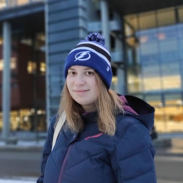 Markéta Pincová (FMV), BI Norwegian Business School