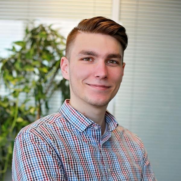 Martin Husák (FFU), Norwegian School of Economics (NHH)