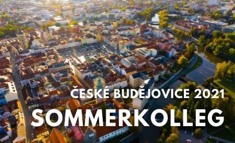 Pozvánka na česko-rakouskou letní jazykovou školu Sommerkolleg 2021
