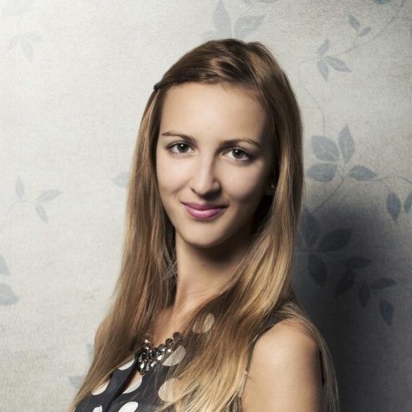 Ing. Eliška Andrle (Ekonomický odbor)