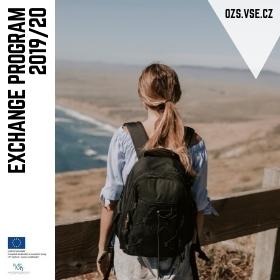 Výběrová řízení na výměnné pobyty 2019/20