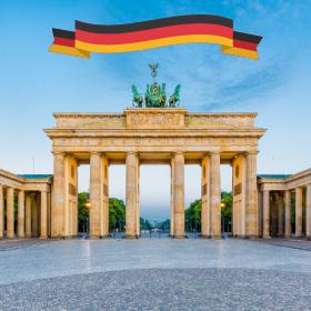 Stipendia na letní kurzy a roční pobyty v Německu