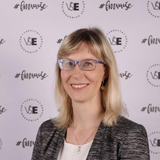 Ing. Zuzana Kvítková, Ph.D. (FMV)