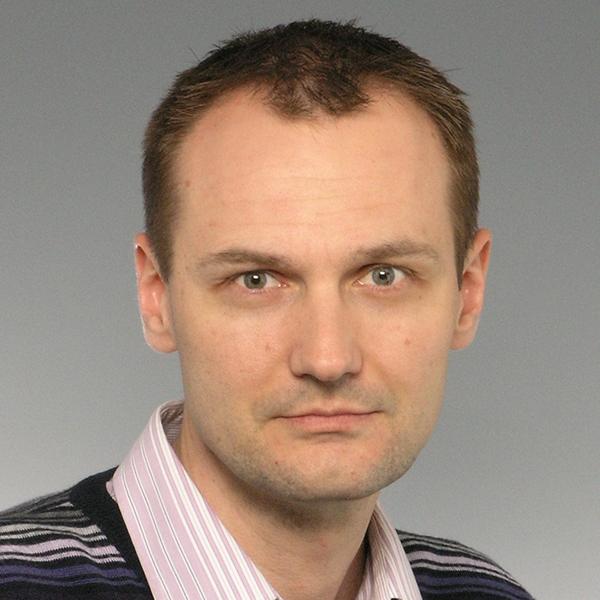 doc. Ing. Tomáš Kincl, Ph.D. (FMJH)