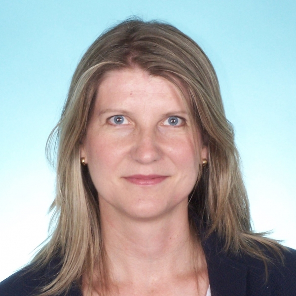 Ing. Martina Poussin