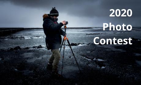 Fotosoutěž 2020: Vítězné fotografie, Online výstava & studentské hlasování